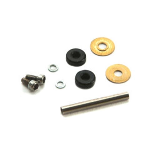 Picture of Feathering Spindle w/O-Rings,Bushings,Hdw:mCP X BL