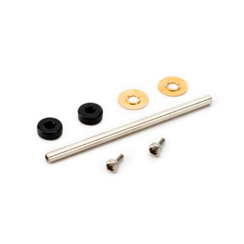 Picture of Feathering Spindle w/O-Rings,Bushings:130 X
