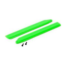 Billede af Hi-Performance Main Rotor Blade Set, Green: 130 X