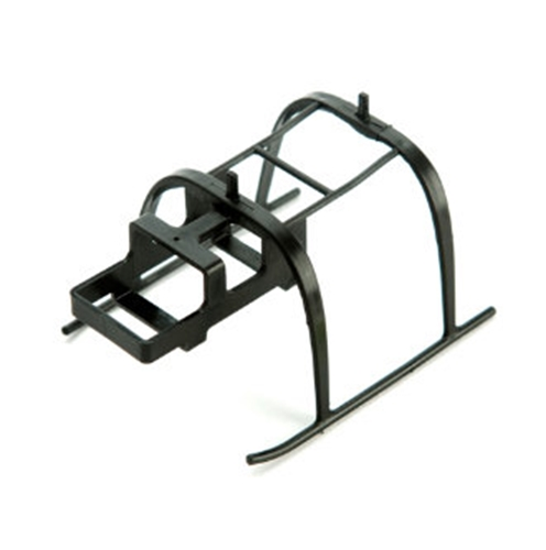 Picture of Landing Skid and Battery Mount: mCP X BL