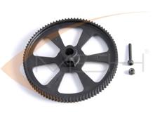 Billede af Protos 500 hovedtandhjul (pulley)