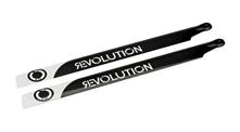 Billede af Revolution 430mm Flybarless rotorblad