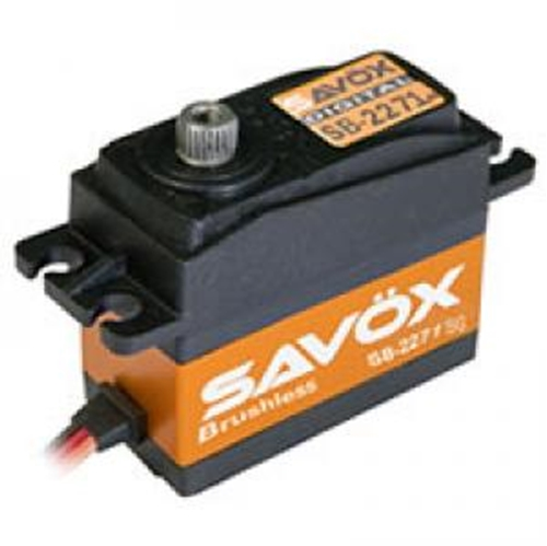 Picture of Savöx SB-2271SG