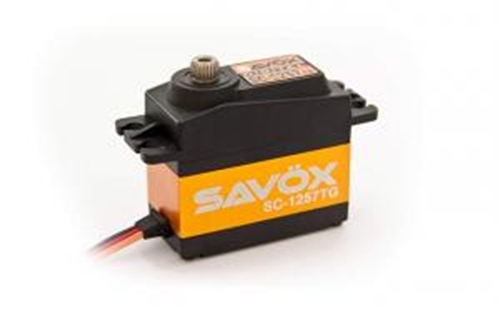Picture of Savöx SC-1257TG