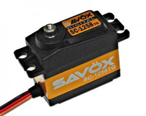 Picture of Savöx SC-1258TG