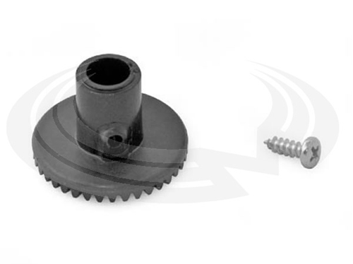 Picture of Front Main Tail Gear: 130 X