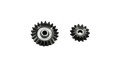 Picture of Metal Rear Tail Gear Set: 130 X