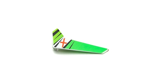 Picture of Optional Tail Fin: mCP X BL