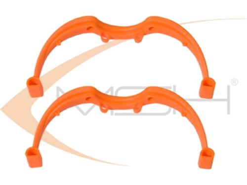 Picture of Orange landingsstel til Protos 500