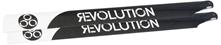 Billede af Revolution 600mm Flybarless rotorblad