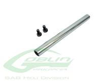 Billede af Steel Tail Spidle Shaft - Goblin 500