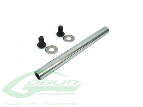 Picture of Steel Spindle Shaft - Goblin 500