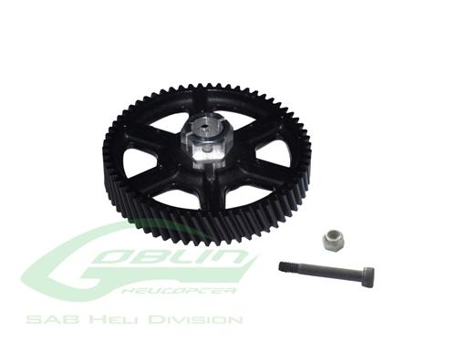 Picture of Main Gear Z62 - Goblin 500