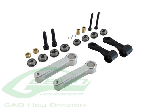 Picture of Aluminum Radius Arm HPS - Goblin 500