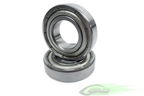 Picture of ABEC-5 Bearing Ø12 x Ø24 x 6 - Goblin 630/700/770 (2pcs)
