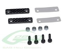 Billede af Carbon Fiber Tail Locking Element - Goblin 500