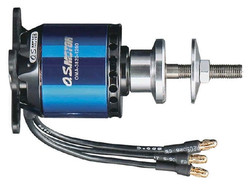 Picture of O.S. Motors OMA-3820-1200 (.25 Size)