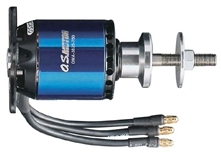 Billede af O.S. Motors OMA-3825-750 (.30 Size)