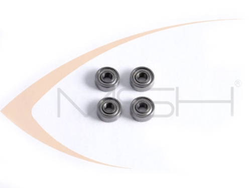 Picture of Ball Bearing 3x8x4 (4 stk)