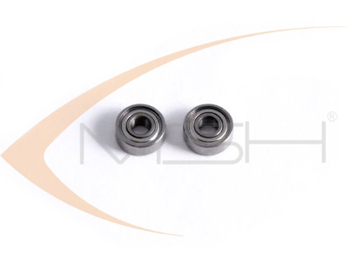 Picture of Ball Bearing 3x8x3 (2 stk)