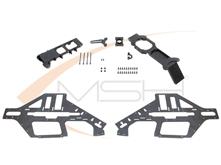 Billede af Carbon Frame Upgrade kit