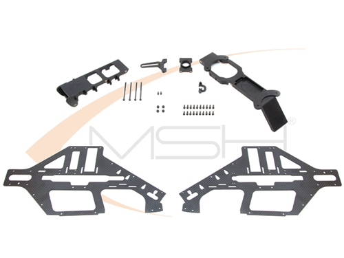Picture of Carbon Frame Upgrade kit