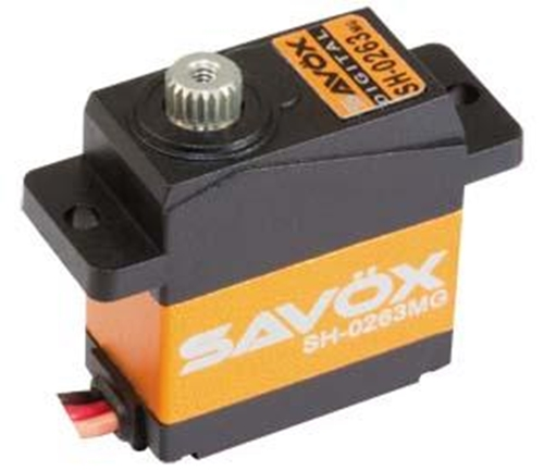 Picture of Savöx SH-0263MG