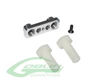 Billede af Aluminum Tail Boom Support - Goblin 630/700 Competition