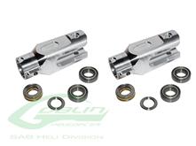 Billede af Aluminum Main Blade Grip (New Design) - Goblin 700/770