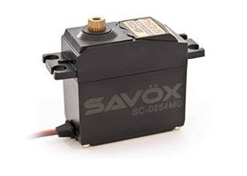 Picture of Savöx SC-0254MG