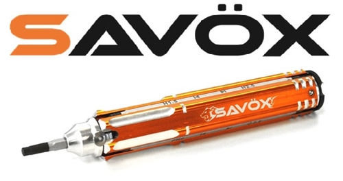 Picture of Savöx 12 i 1 multi-tool