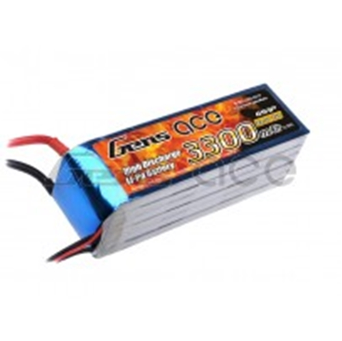 Picture of Gens Ace 6S 3300mAh 35C