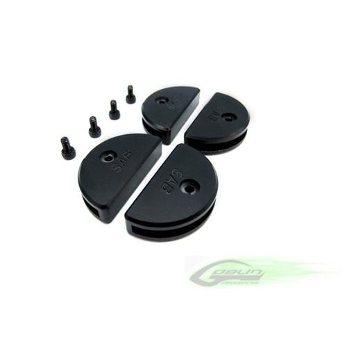 Picture of Landing Gear Protectors - Goblin 630/700/770