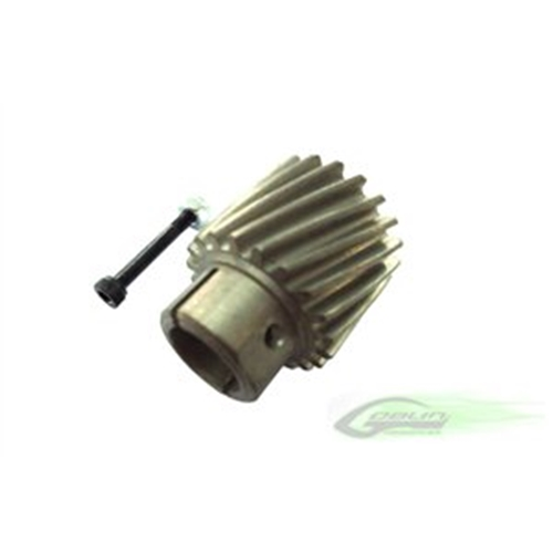 Picture of Steel Pinion Z19 - Goblin 770/700 Competition