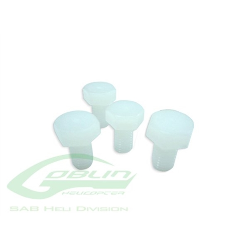 Picture of Nylon Screw for Goblin Competion