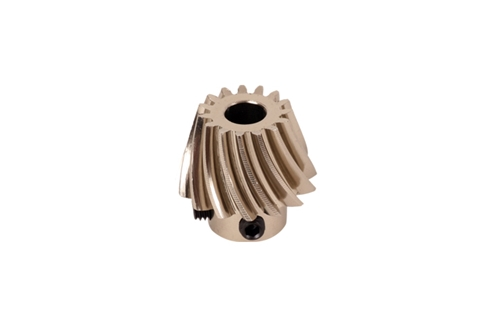 Picture of  front drive spiral bevel gear