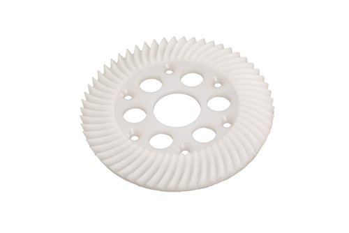 Picture of front spiral bevel gear
