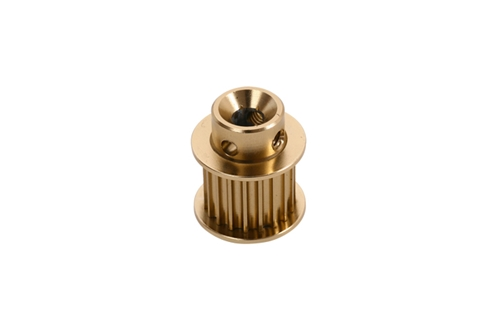 Picture of Motor pinion gear 20T