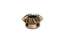 Billede af Back-end drive spiral bevel (metal rear gear)