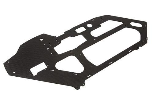 Picture of CF side plate - both sides