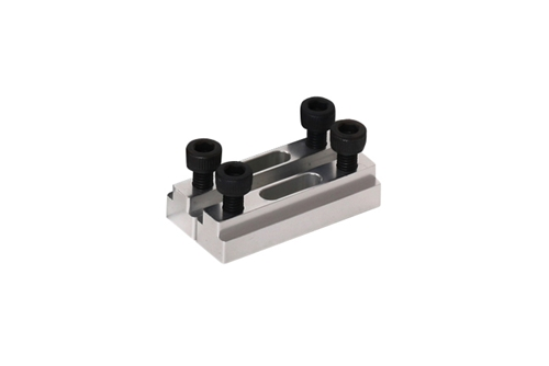 Picture of Motor block sliding rail