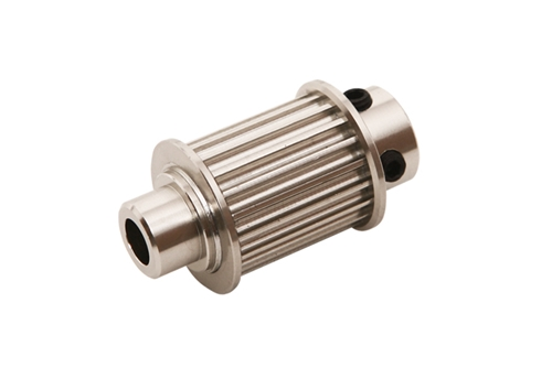 Picture of Motor pinion gear 20T wide
