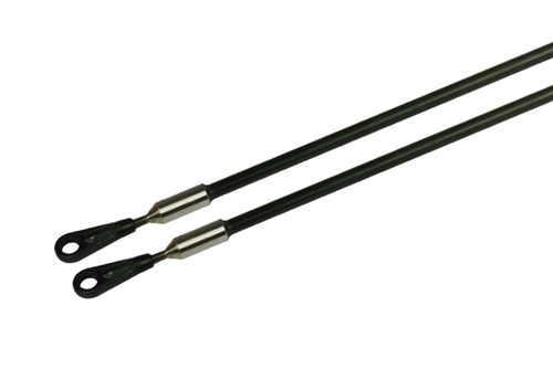 Picture of tail pitch linkage rod
