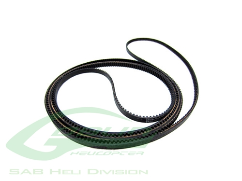 Picture of High Performance Tail Belt - Goblin 570