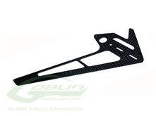 Billede af Carbon Fiber Vertical Fin - Goblin 570