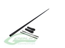 Billede af Carbon Fiber Tail Push Rod - Goblin 570