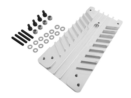 Picture of Aluminum ESC Heat Sink - YGE 160A, CC Ice160A, Scorpion 130A