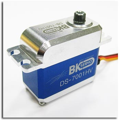 Picture of BK Cyclic Servo Model 7001HV (5-7 dages levering)