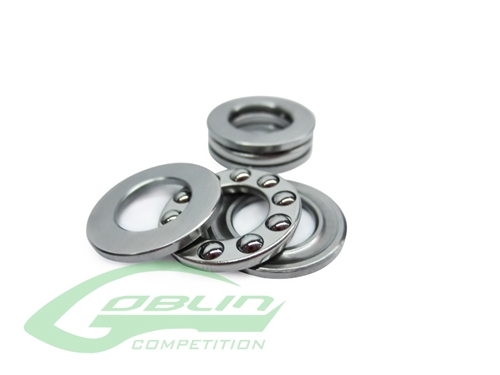 Picture of Thust bearing 5x10x4 Goblin 630/700/770