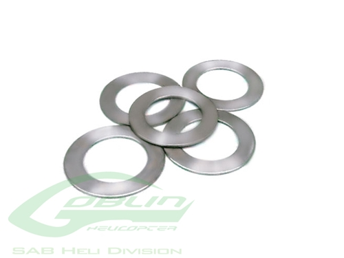 Picture of Shims 10x16x0.1 Goblin 500 (630/700/770)